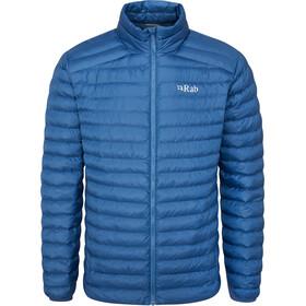 Rab Cirrus Jacket Men, blauw